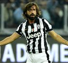 Ronaldo left out of Pirlo's dream team