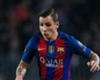Barcelona confirm Digne hamstring injury