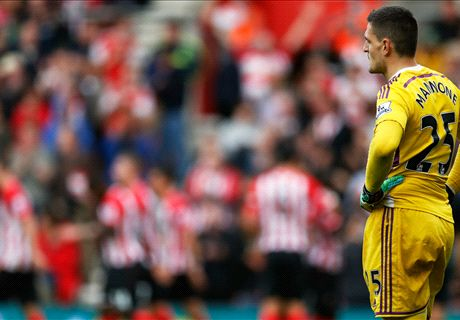 Mannone vows to repay fans