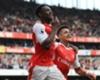 Report: Arsenal 2 Man United 0