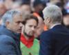 Merson: Wenger muss wie Mou werden