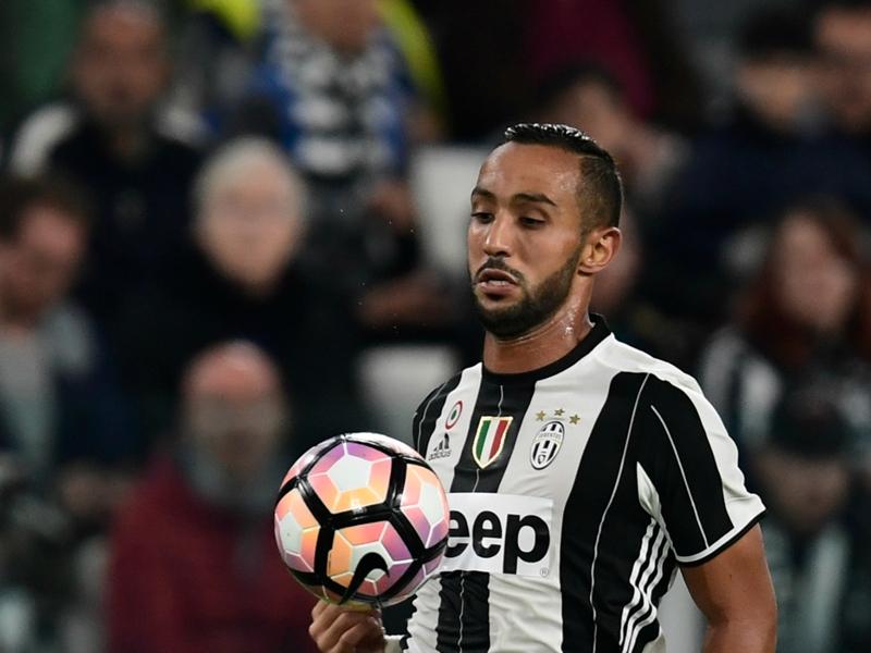Juventus, Benatia impressionné par Kane