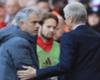 Wenger shrugs off Mourinho curse