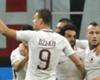 Report: AC Milan 1 Roma 4