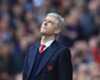 'I want him to stay' - Wenger should choose when he leaves Arsenal, says Gilberto