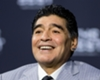 Maradona takes charge at Al-Fujairah