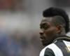 Christian Atsu revels in Newcastle Championship win