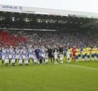 In Beeld: Eredivisie speelronde 9