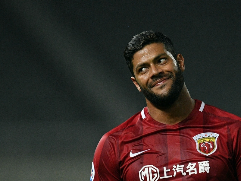 Show the evidence! Guizhou Zhicheng want to see proof after Hulk accusations