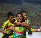 Malaysia Cup Semi-Final 2nd Leg Preview