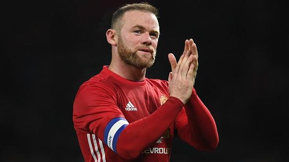 Ajax-Manchester United - Rooney, un trophée et puis s'en va ?