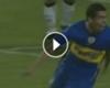 A 15 años del primer gol de Tevez