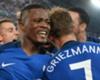 Griezmann wants Evra in FIFA 18
