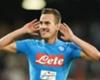 Napoli & Milik sign up to Tinder