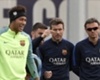 Neymar threatens to leave over Unzue