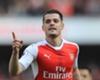 Arsenal's Xhaka goes blue for wedding to Leonita Lekaj