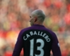 Caballero wants new Man City deal
