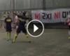 video boca river futsal