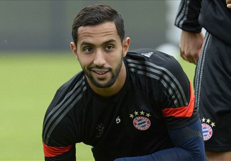 RUMOURS: Arsenal to bid for Benatia