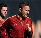 """Robben&Muller: """"La Roma e Totti, il top"""""""