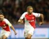 Campbell picks dream Arsenal signings