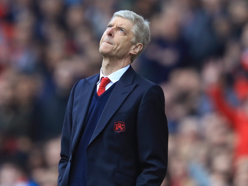 Betting: Arsenal underdogs to lift the FA Cup but Wenger odds on to stay