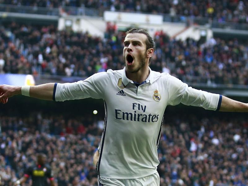 Bale punta Juventus-Real Madrid: maschera speciale e 6 pasti al giorno