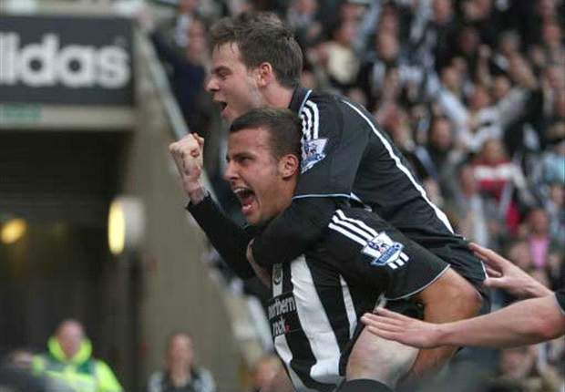 Everton and Blackburn are keen to make a move for Newcastle United defender Steven Taylor - report