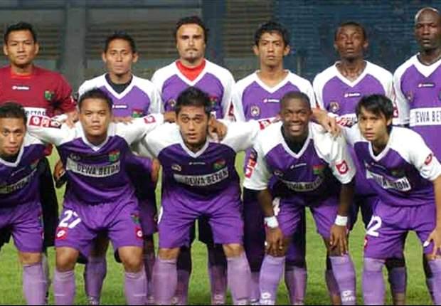 Round-Up Divisi Utama Liga Indonesia: Klasemen Grup 1 Semakin Sengit