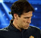 "Mea culpa Rudi: ""Ho sbagliato tatticamente"""
