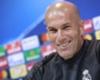 El elogio de Zidane a CR7