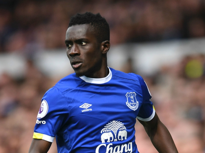 Everton's Idrissa Gueye 'back' ahead of West Ham United clash