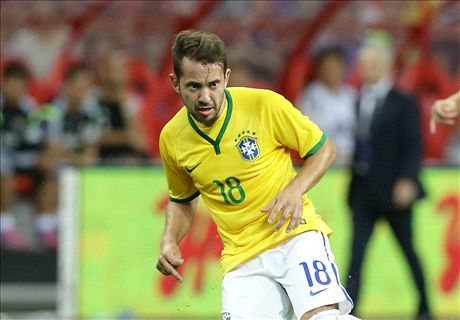 Everton Ribeiro set for UAE switch
