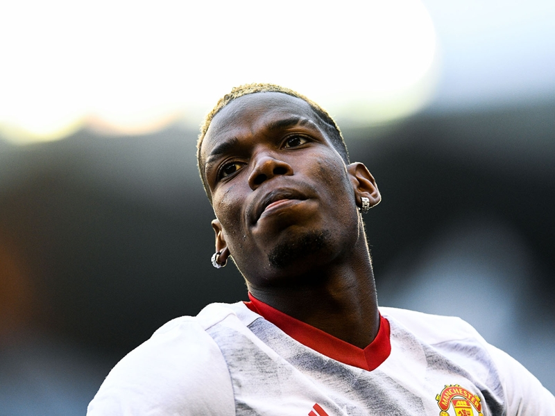 'Man Utd have had their trousers pulled down' - Souness slams Pogba impact