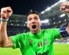'Buffon deserves Bdo more than CR7'