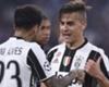 El guiño de Dybala a Dani Alves tras el título de Juventus