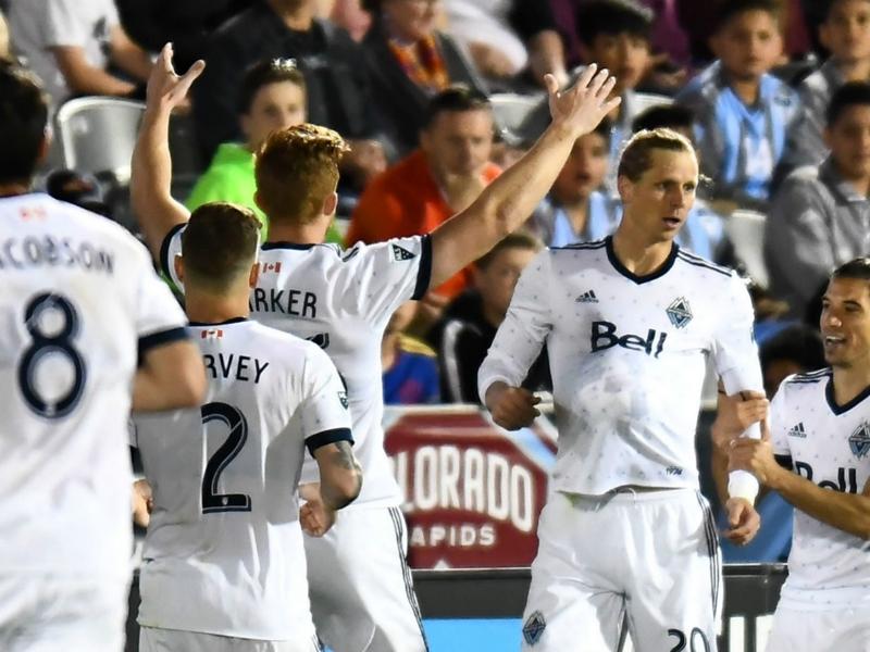 Vancouver Whitecaps quietly climbing — Goal's Week 10 MLS Power Rankings