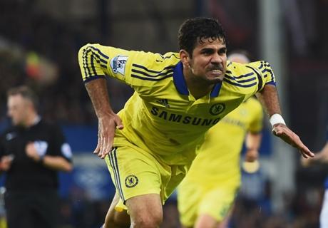 Costa Diragukan Tampil Kontra United