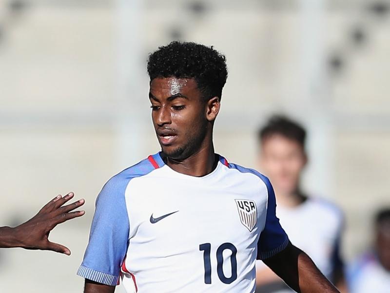 Arsenal midfielder Zelalem joins Sporting KC on free transfer