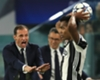 Allegri: Juve must focus on Serie A