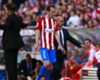Banned Godin set to miss rest of La Liga season