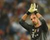 Starke injury adds to Bayern's goalkeeper crisis