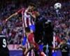 Cristiano Ronaldo, señalado en el primer gol del Atlético