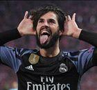 HAYWARD: Isco should start CL final ahead of Bale