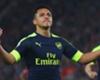 'Arsenal have big job to keep Alexis'