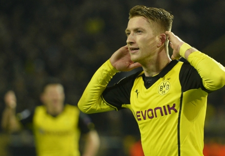 Reus refuses to commit to BVB