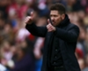 Simeone revels in CL qualification