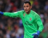 Navas wants long-term Madrid stay