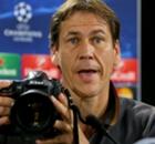 GALLERY - Garcia litiga con i fotografi