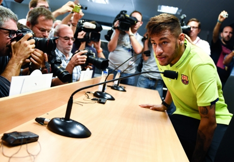 Neymar refused to join Madrid - Ribeiro